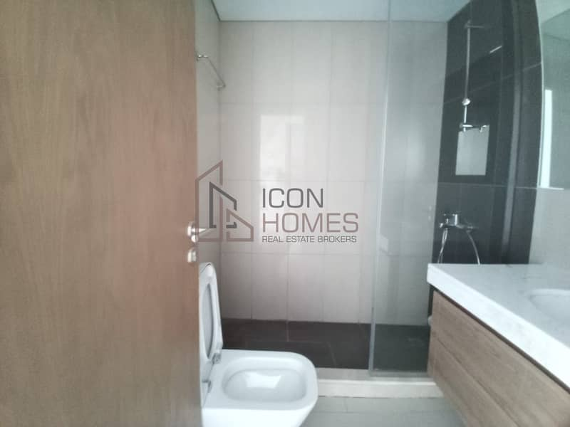 22 JUST 52 K  2 B/R Apartment with Maids Room Close  Kitchen in a Family Community JVC