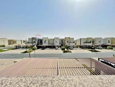 تاون هاوس 2 غرفة نوم للايجار في دبي الجنوب، دبي - Corner Unit | 2 Bedrooms | Close to Park | Ready Now
