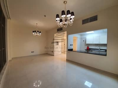 1 Bedroom Flat for Sale in The Lagoons, Dubai - Brand new unit | Steal Price | Net 6% Return