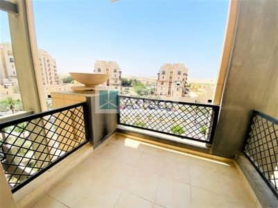 2 Bedroom Apartment for Rent in Remraam, Dubai - Seranade View | Inner Circle | Balcony