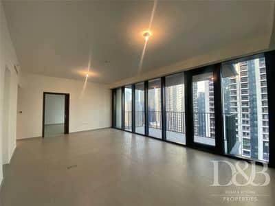 فلیٹ 3 غرف نوم للايجار في وسط مدينة دبي، دبي - Largest Layout | Chiller Free | Brand New