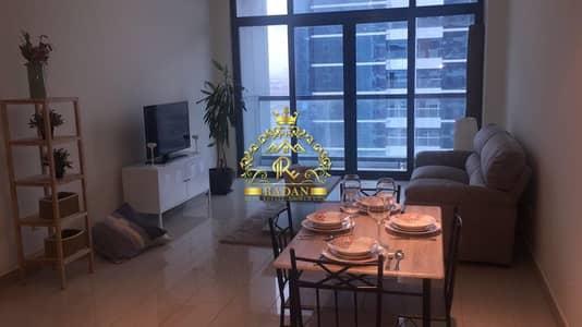 فلیٹ 1 غرفة نوم للايجار في أبراج بحيرات الجميرا، دبي - Fully Furnished | 1 Bedroom for Rent