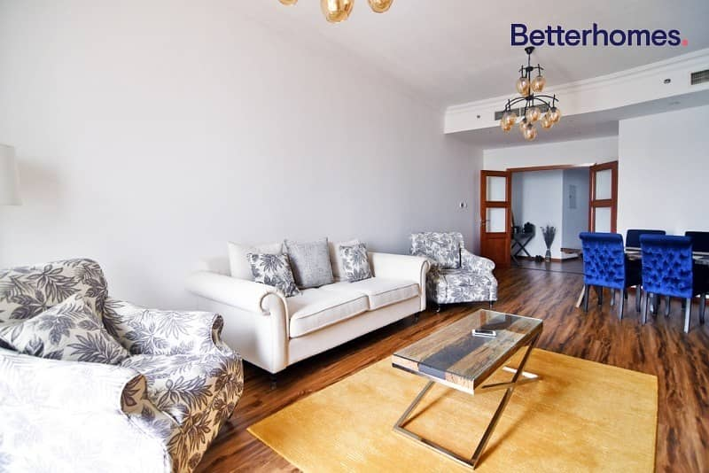 2 Beautifully Furnished | Stunning Upgrades | Open View