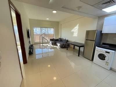 فلیٹ 1 غرفة نوم للبيع في قرية جميرا الدائرية، دبي - HUGE 1BR | BEST PRICE | WITH BALCONY