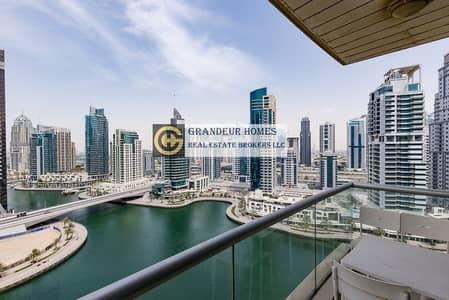 2 Bedroom Apartment for Sale in Dubai Marina, Dubai - Full Marina View | 2br Apartment | Motivated Seller