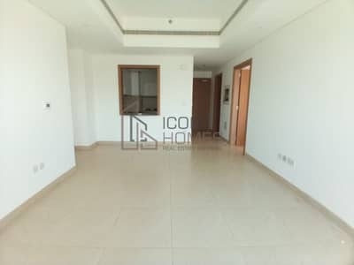 GRAB  THE  DEAL  Just 40K Upto 12 Chqs 1BR with Kitchen Appliances in New Bldg