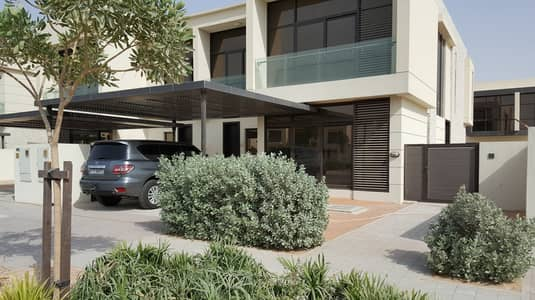 فیلا 4 غرف نوم للبيع في داماك هيلز (أكويا من داماك)، دبي - Most Sought After|Corner THL|Ready to Move-The Field