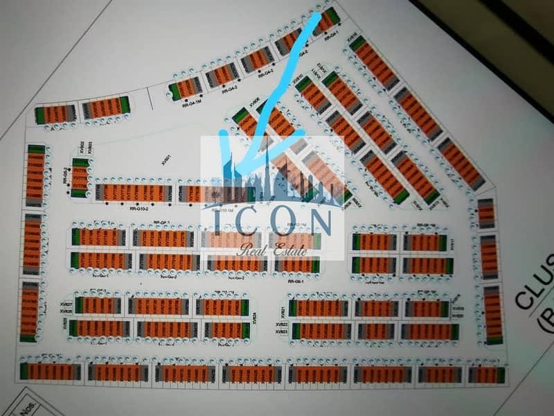 14 3 BEDROOM TOWN HOUSE / AKOYA OXYGEN