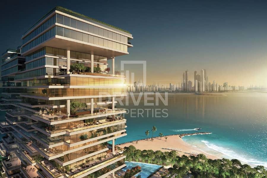 2 Simplex Type Apartments w/ Amazing Views
