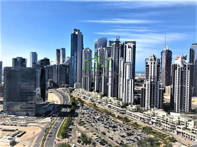 Studio for Rent in Downtown Dubai, Dubai - Chiller Free | Canal View Studio Downtown