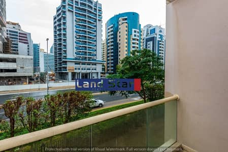 1 Bedroom Flat for Rent in The Greens, Dubai - Fully Furnished 1Bhk | Chiller Free | Vacant