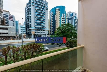 فلیٹ 1 غرفة نوم للايجار في الروضة، دبي - Fully Furnished 1Bhk | Chiller Free | Vacant