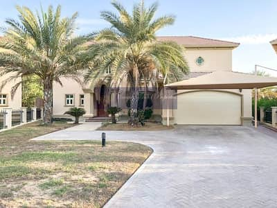 4 Bedroom Villa for Sale in Jumeirah Islands, Dubai - Near Clubhouse | 4 Bed | Upgraded | Maintained