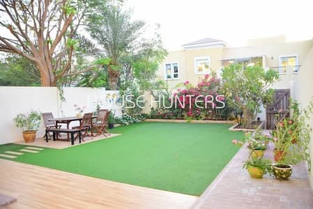 3 Bedroom Villa for Rent in Arabian Ranches, Dubai - Exclusive| Extended| Upgraded| Available End June