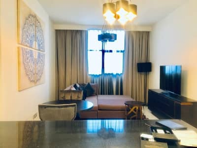 VACANT | HIGH FLOOR | FURNISHED | HIGH END