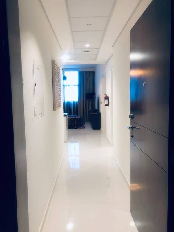 12 VACANT | HIGH FLOOR | FURNISHED | HIGH END
