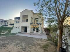 فیلا في بلوم جاردنز شارع السلام 3 غرف 210000 درهم - 5099861