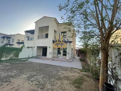 3 Bedroom Villa for Rent in Al Salam Street, Abu Dhabi - Clean & Quite Community/Amazing 3BHK/All Facilities