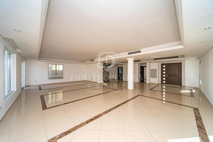 6 bedroom | Private pool | Full Golf Course View
