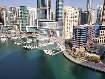 3 Bedroom Flat for Sale in Dubai Marina, Dubai - Marina View | 3Bedroom | Marina Wharf