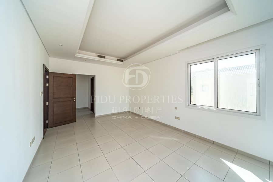 27 6 bedroom | Type B Villa | Full Golf Course View
