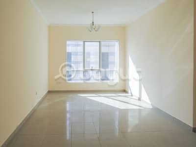 2 Bedroom Flat for Rent in Al Khan, Sharjah - Wide Space 2BR Flat for Rent in Riviera Tower, Al Khan, Sharjah