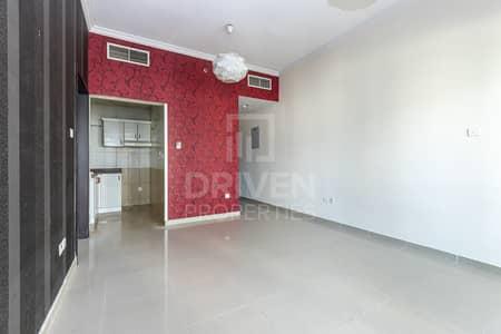Large unit W/ Large Balcony   High Floor