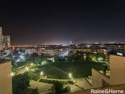 3 Bedroom Apartment for Sale in Motor City, Dubai - Lavish 3 Beds I Garden View I Upgraded I Terrace