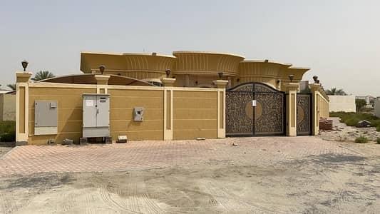 3 Bedroom Villa for Sale in Al Warqaa, Dubai - Villa - 3 BR + Extension