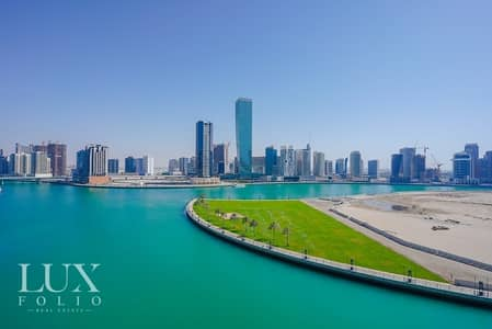 2 Bedroom Flat for Sale in Business Bay, Dubai - Full Canal View| Best location | Good ROI