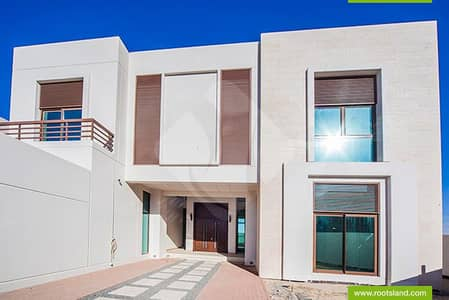 5 Bedroom Villa for Rent in Meydan City, Dubai - Amazing villa for rent
