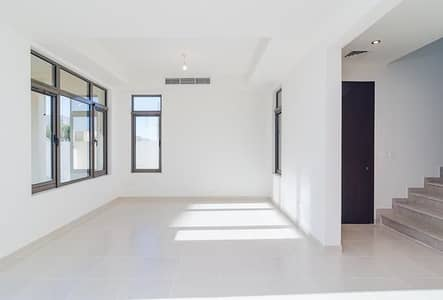 3 Bedroom Townhouse for Sale in Reem, Dubai - 3 BED+ M TYPE VACANT Townhouse in MIRA OASIS 3 for sale