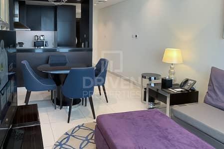 2 Bedroom Apartment for Sale in Downtown Dubai, Dubai - High floor | Burj Khalifa View | Spacious