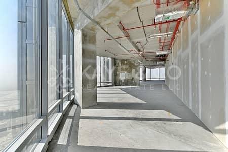 Office for Sale in Downtown Dubai, Dubai - Large Office Floor in Burj Khalifa for Sale!