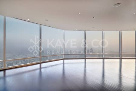 4 Bedroom Apartment for Sale in Downtown Dubai, Dubai - Hot Deal! Exquisite 4BR+S+M with the Best Views