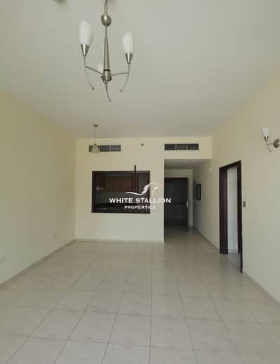 فلیٹ 1 غرفة نوم للايجار في واحة دبي للسيليكون، دبي - 25K+ 4 CHQS + 1BHK + WARDROBES