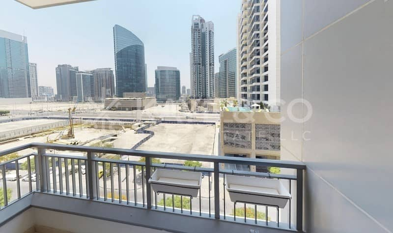 1Bedroom | High Quality Furnished | Claren Tower