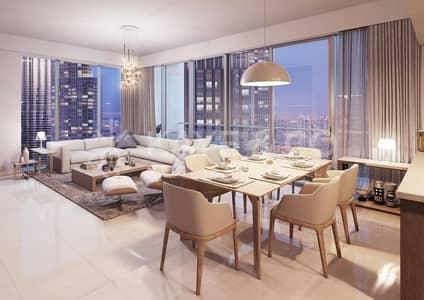 3 Bedroom Apartment for Sale in Downtown Dubai, Dubai - Brand new | 3 Beds & 3 Baths | 20% below OP