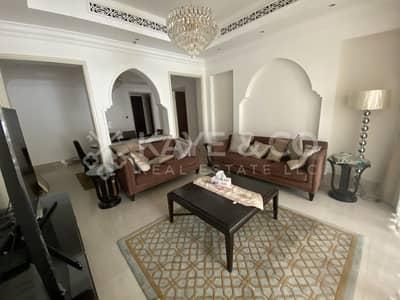 شقة 2 غرفة نوم للايجار في المدينة القديمة، دبي - 2 Bedroom High Floor   Burj and Fountain   Balcony