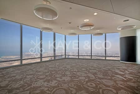 Office for Sale in Downtown Dubai, Dubai - Hot Deal! Fully-fitted Office Floor in BK