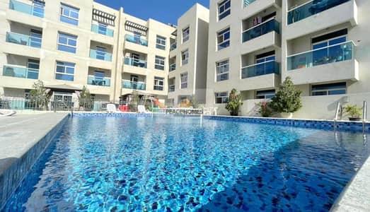 فلیٹ 2 غرفة نوم للايجار في قرية جميرا الدائرية، دبي - شقة في بناية فينوس 1 قرية جميرا الدائرية 2 غرف 60000 درهم - 5100299