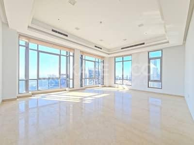 بنتهاوس 3 غرف نوم للايجار في وسط مدينة دبي، دبي - Value for price | Penthouse | Maid's Room