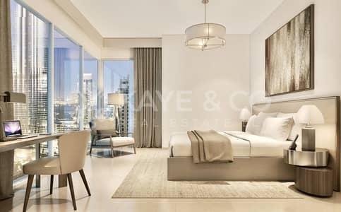 فلیٹ 2 غرفة نوم للبيع في وسط مدينة دبي، دبي - Fantastic Burj View Apartment|Great Payment Plan