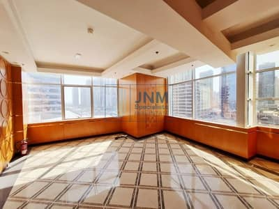 Office for Rent in Jumeirah Lake Towers (JLT), Dubai - Exclusive! Fully Fitted Office Space At Mazaya BB2!