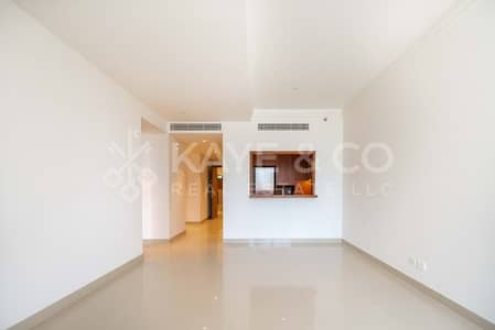 1 Bedroom Apartment for Sale in Downtown Dubai, Dubai - Spacious | 1 Bedroom | Vacant | | Downtown View
