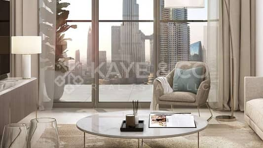1 Bedroom Apartment for Sale in Downtown Dubai, Dubai - Best Investment | 1 Bedroom | Old Town Views