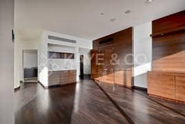 شقة في برج خليفة وسط مدينة دبي 3 غرف 450000 درهم - 5100220
