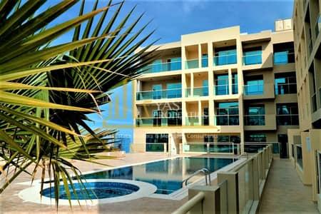 فلیٹ 1 غرفة نوم للبيع في أرجان، دبي - 1