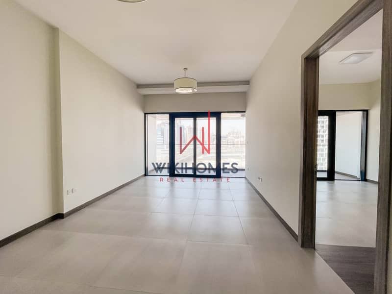 Panoramic Burj View   Brand New   6 Payments   5 min to DT
