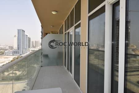 شقة 1 غرفة نوم للبيع في قرية جميرا الدائرية، دبي - Inspiring View | Cozy 1B/R | Exquisitely  Furnished